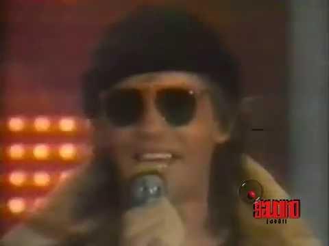 Vasco Rossi - Mi piaci perchè 1983 - Remastered Audio&Video by GAUDINOIdea!!