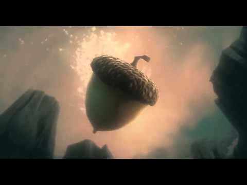 Ice Age 3 - Alone Again Naturally
