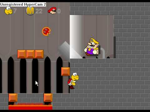 Koopas Revenge Game - Free Online Mario Games