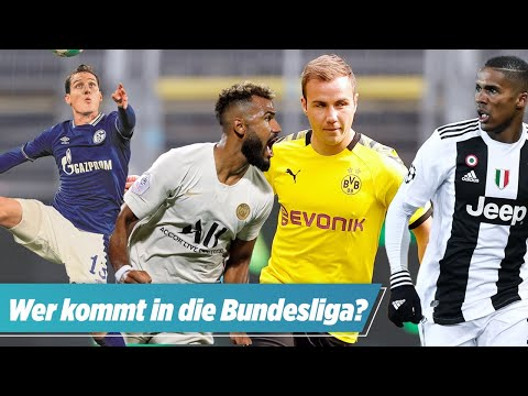 ⚽️ BILD-Transfer-News: Das sind Last-Minute-Transfers der Bundesliga