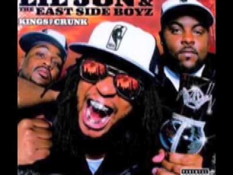 Lil Jon & The East Side Boyz - Nothin' On (feat. Chyna White) (2002)