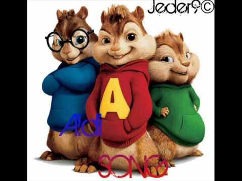 Aldi song Chipmunks
