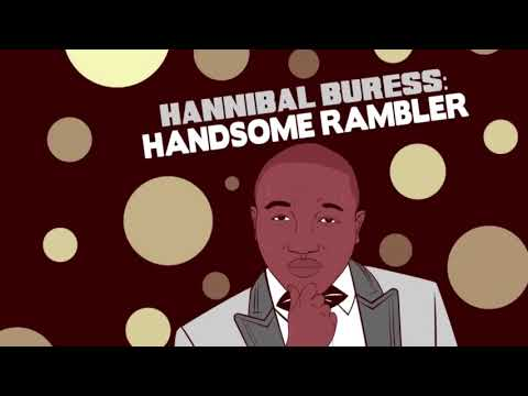 18. The Joey Purp Episode (Audio) | Hannibal Buress: Handsome Rambler