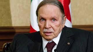 Les vœux du président Bouteflika aux Algériens pour le nouvel an