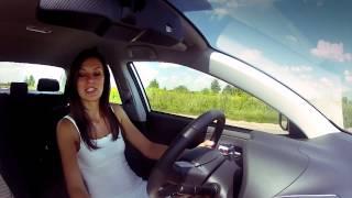 Toyota Corolla Тест-Драйв