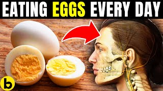 6 Things That Happen to Your Body When You Eat Eggs