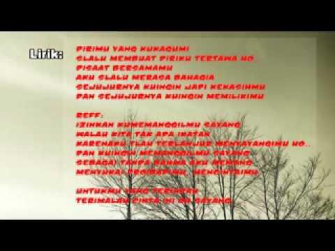 Zhattia Band - Izinkan Kumemanggilmu Sayang (Lirik).mp4