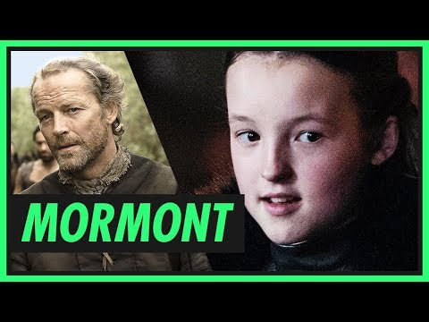 FAMÍLIA MORMONT | GAME OF THRONES