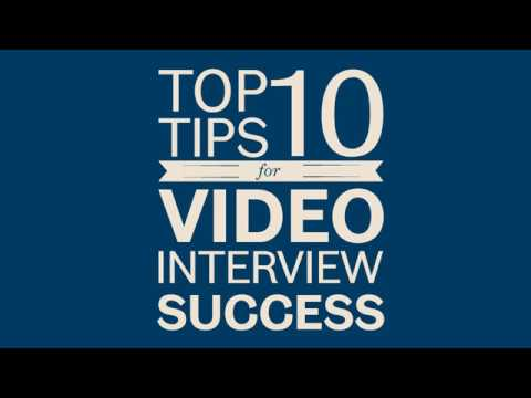 Interviews - CVs, applications, interviews and tests - Careers
