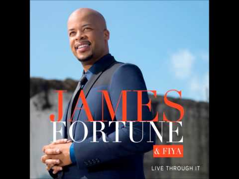 James Fortune & FIYA - Let Your Power Fall (feat. Zacardi Cortez)