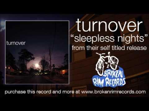 Turnover - Sleepless Nights