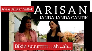 JANDA JANDA CANTIK  short movie