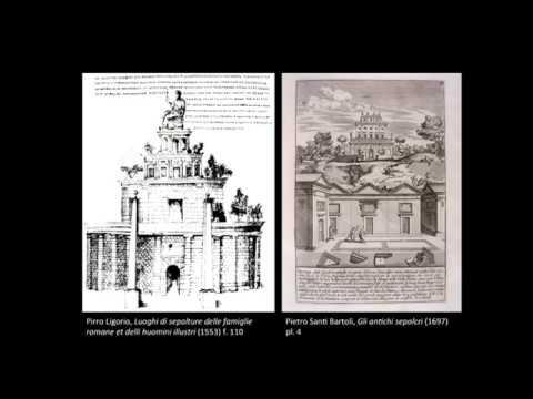 Dorian Borbonus - Towards a Funerary Landscape of Imperial Rome