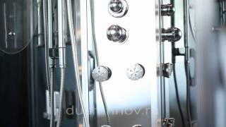 Душевая кабина Niagara 710 www.dush.nnov.ru(, 2011-05-17T20:10:18.000Z)