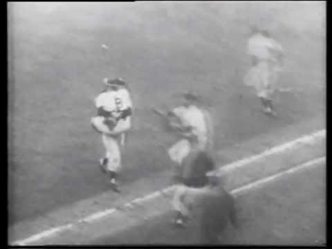 Yogi Berra - Baseball Hall of Fame Biographies