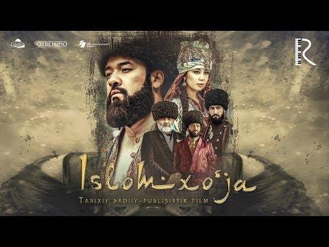 Islomxo'ja (o'zbek film) | Исломхужа (узбекфильм) 2018 #UydaQoling