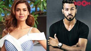 Esha Gupta REACTS on Hardik Pandya's Koffee with Karan controversy