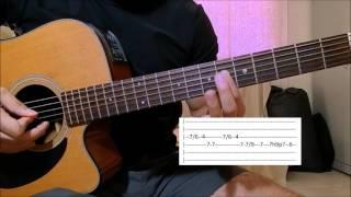 Baixar Na conta da loucura - Bruno e Marrone aula violão