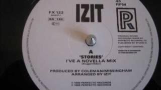 Izit Stories