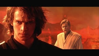 I Just Re-Watched the Prequel Trilogy (...and Clones Wars)