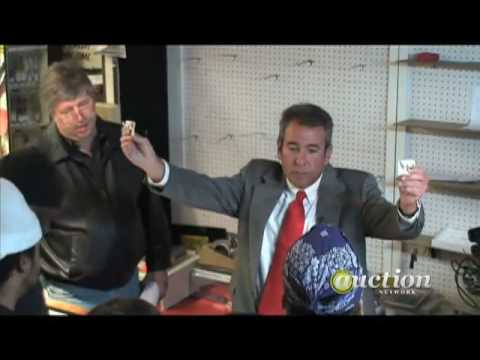 Long Island Jewelry Auction: Episode 2 Treasure time.