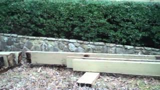 Cedar Timber Beams For Sale