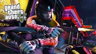 GTA 5 PC Gameplay Screenshots! Screenshots Reveal Possible New GTA 5 PC Content! (GTA 5 Gameplay)