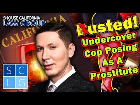 from Carmelo undercover police gay prostitution