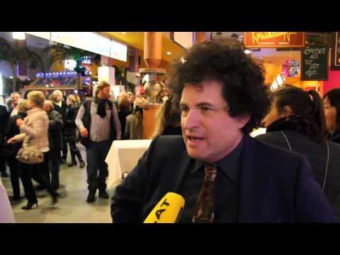 """Akte Grüninger"": Hanno Loewy zum Film"