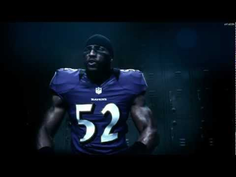 Madden NFL 13 E3 Trailer - Ray Lewis - HD
