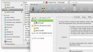 How To Copy Your Hard Drive On a Mac