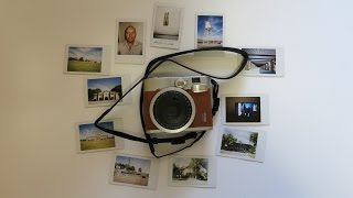 Fujifilm Instax Mini 90 review (with Images)