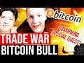 BITCOIN ATH 2019? 🤞 Boxmining Interview - China Trade War, Recession, Crypto