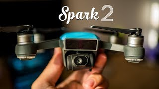 Video DJI Spark 2 - My Wishlist! download MP3, 3GP, MP4, WEBM, AVI, FLV Oktober 2018