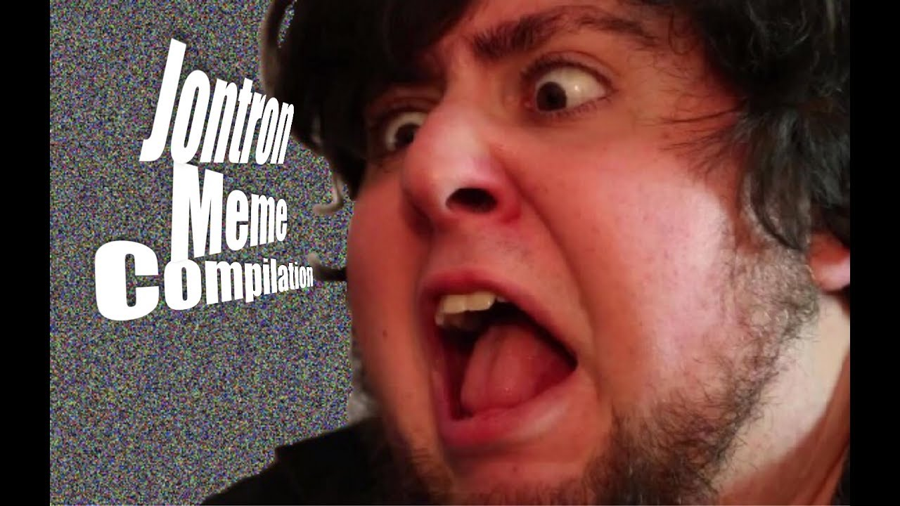 meme jontron compilation