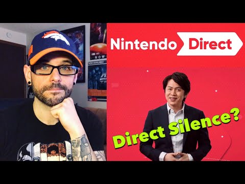 Nintendo Directs have been really quiet lately...and I'm okay with that!   Ro2R