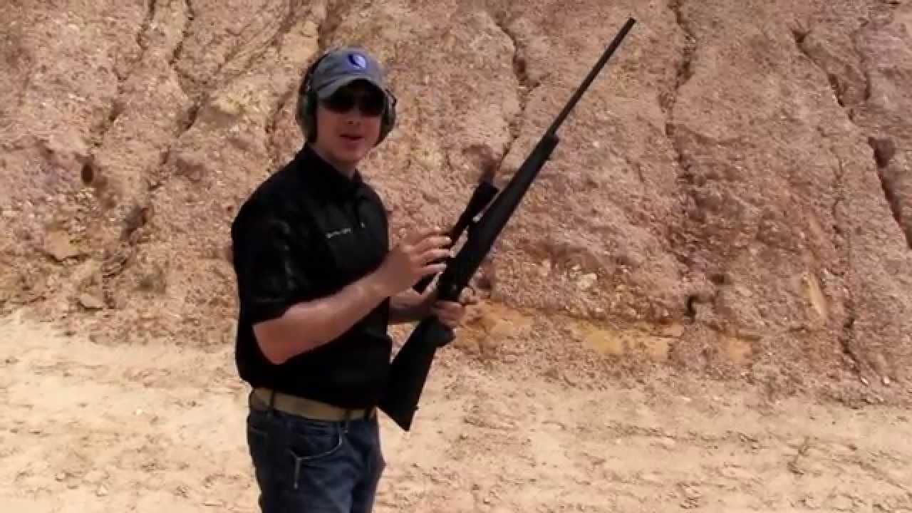 Remington Model 700 Calvin Elite Trigger from Timney: Guns & Gear|S6