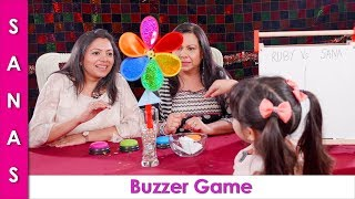 Family Challenge Buzzer Game Lots of Fun Great for Parties in Urdu Hindi - SKS