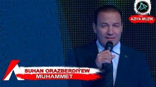 Suhan Orazberdiyew - Muhammet | Turkmen Halk Aydymy 2020