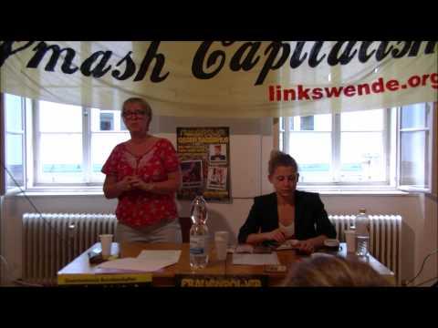 Judith Orr: Marxismus und Feminismus   Marx is Muss 2015   Wien