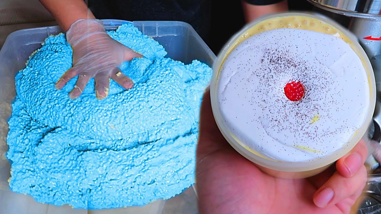 Slime Shop Restock! Making slime for my shop! Squishybunnii