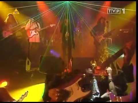 """Lady Pank - """"To był rock"""" - Koncert w Warszawie '94"""
