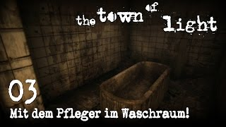 The Town of Light [03] [Mit dem Pfleger im Waschraum] [Twitch Gameplay Let's Play Deutsch German] thumbnail