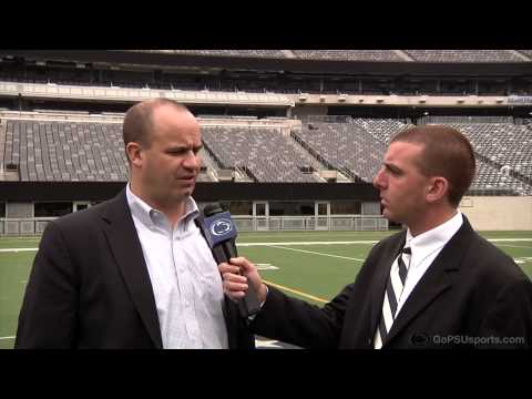 Penn State Football - One-on-One with Bill O