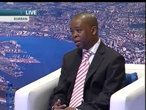 Durban Tourism: Open For Business Breakfast Briefing - Part 2