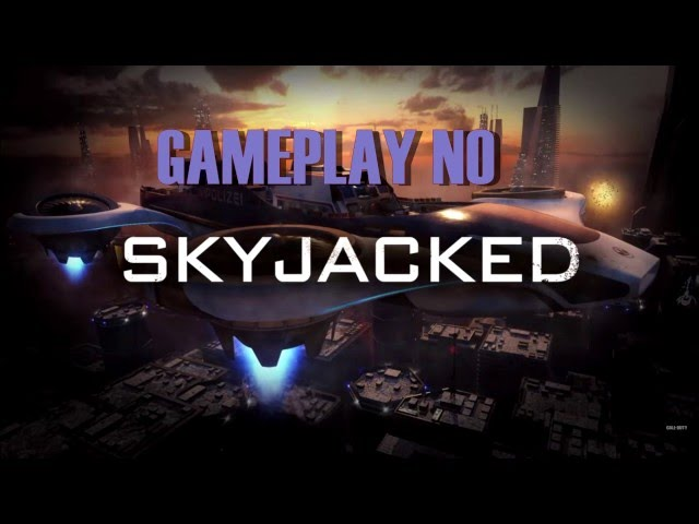 SKYJACKED gameplay
