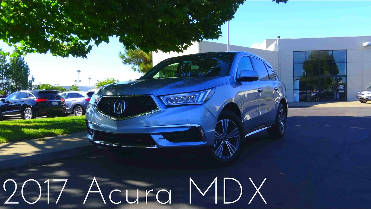 concept acura suv information specs wallpaper pictures mdx