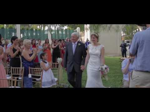 Ceremonia de boda de Laura & Javier