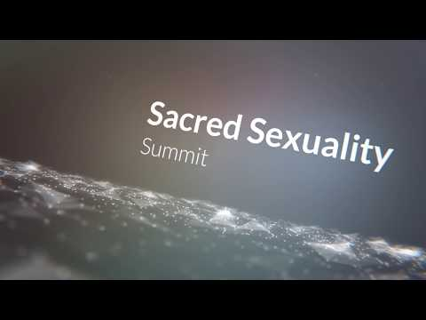 MICHAEL GILL & GEM JORDAN  ||  Sacred Sexuality Summit || Melbourne 2017