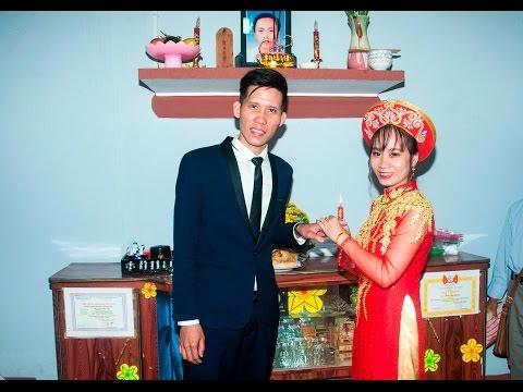 FILM WEDDING TUYẾT MAI & ĐẮC KIẾN